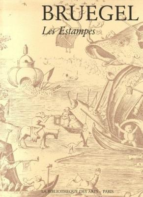 bruegel-catalogue-raisonnE-des-estampes