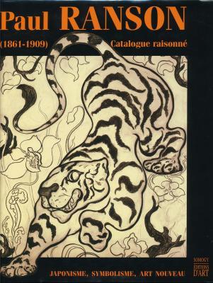 paul-ranson-1861-1909-catalogue-raisonnE-japonisme-symbolisme-art-nouveau-