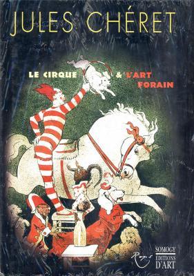 jules-chEret-le-cirque-et-l-art-forain-