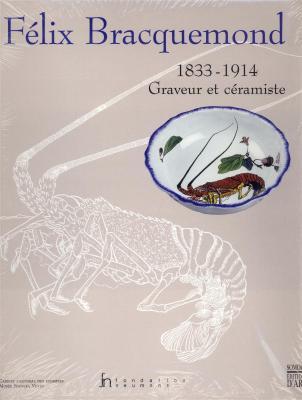 fElix-bracquemond-1833-1914-graveur-et-cEramiste-