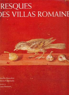 fresques-des-villas-romaines