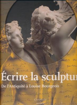 Ecrire-la-sculpture-de-l-antiquitE-À-louise-bourgeois