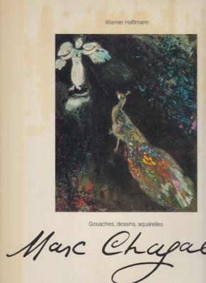 marc-chagall-gouaches-dessins-aquarelles