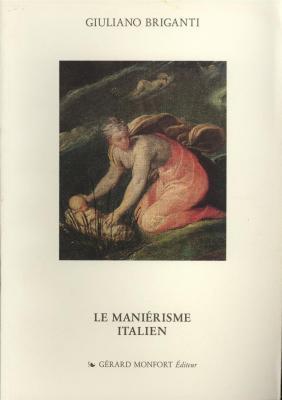 le-manierisme-italien-