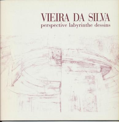 vieira-da-silva-perspective-labyrinthe-dessins