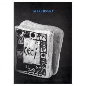 repEres-n°-84-pierre-alechinsky-toiles-grEs-et-porcelaines