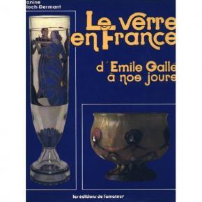 le-verre-en-france-d-Emile-gallE-À-nos-jours-