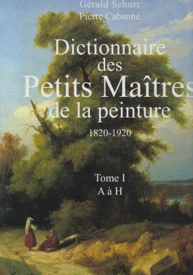 dictionnaire-des-petits-maItres-de-la-peinture-1820-1920