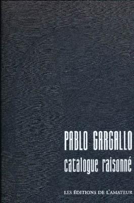 pablo-gargallo-catalogue-raisonnE