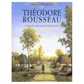 thEodore-rousseau-catalogue-raisonnE-de-l-oeuvre-peint