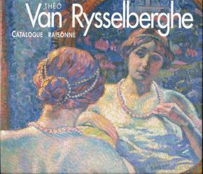 theo-van-rysselberghe-catalogue-raisonnE