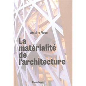 la-matErialitE-de-l-architecture