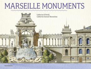 marseille-monuments