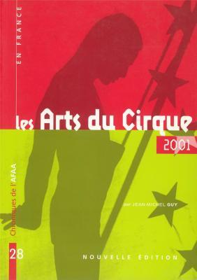 les-arts-du-cirque-2001-