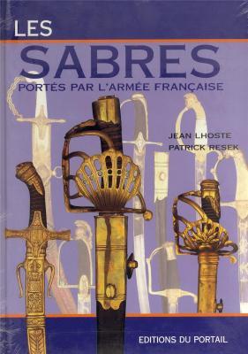 les-sabres-portes-par-l-armee-francaise-