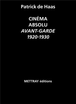 cinEma-absolu-avant-garde-1920-1930