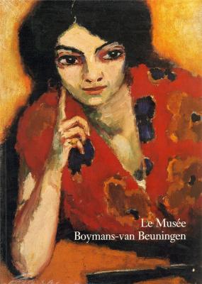 le-musee-boymans-van-beuningen-