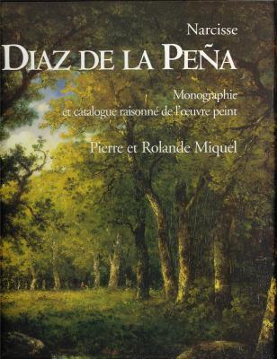 narcisse-diaz-de-la-pena-monographie-et-catalogue