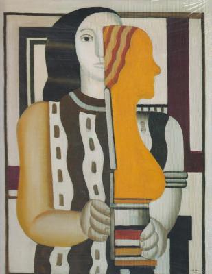 fernand-lEger-catalogue-raisonnE-de-l-oeuvre-peint-1925-1928-