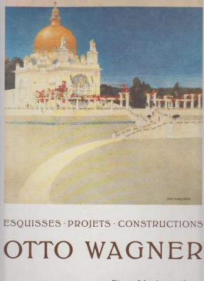 otto-wagner-esquisses-projets-constructions-