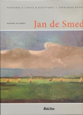 jan-de-smedt-peintures-À-l-huile-et-sculptures-catalogue-raisonnE
