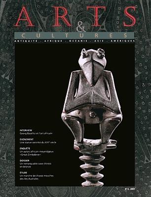 arts-et-cultures-n°2-2001-
