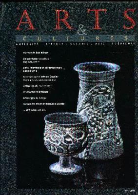revue-arts-et-cultures-n°4-2003-
