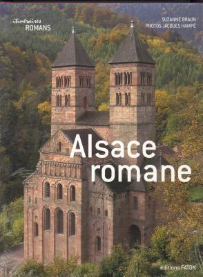 alsace-romane