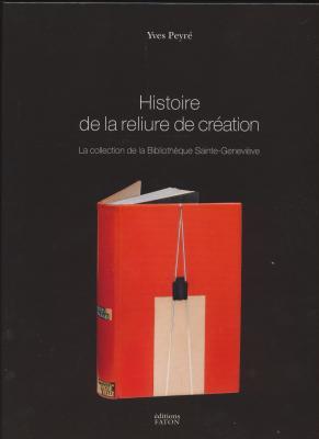 histoire-de-la-reliure-de-crEation-la-collection-de-la-bibliothEque-sainte-geneviEve