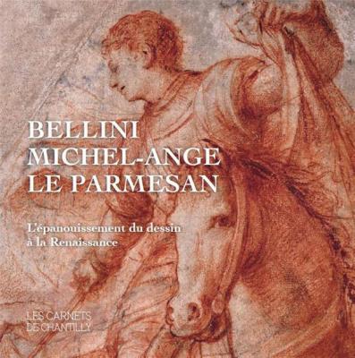 bellini-michel-ange-le-parmesan-l-Epanouissement-du-dessin-À-la-renaissance