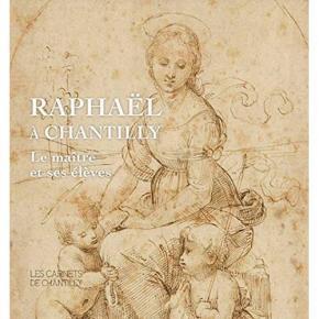 raphaEl-À-chantilly-le-maItre-et-ses-ElEves
