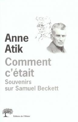 comment-c-etait-souvenirs-sur-samuel-beckett