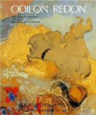 odilon-redon-catalogue-raisonnE-de-l-oeuvre-peint-et-dessinE-volume-iv-etudes-grandes-dEcorations