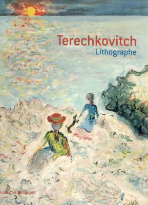 terechkovitch-lithographe