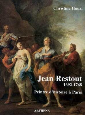 jean-restout-peintre-d-histoire-À-paris-