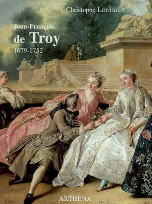 jean-franÇois-de-troy-1679-1752-