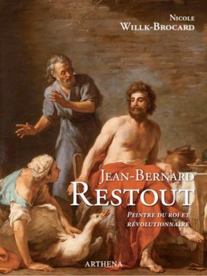 jean-bernard-restout-1732-1796-peintre-du-roi-et-rEvolutionnaire