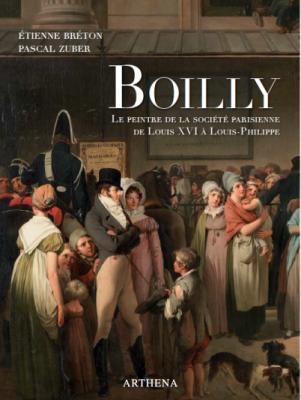louis-lEopold-boilly-1761-1845-le-peintre-de-la-sociEtE-parisienne-de-louis-xvi-À-louis-philippe