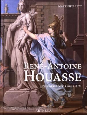 renE-antoine-houasse-1645-1710-peindre-sous-louis-xiv