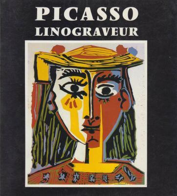 picasso-linograveur-