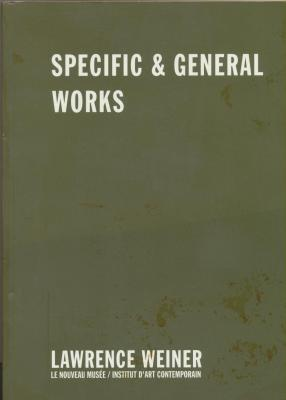 specific-general-works