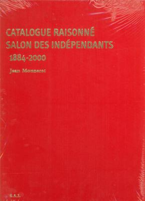 catalogue-raisonnE-du-salon-des-indEpendants-1884-2000-