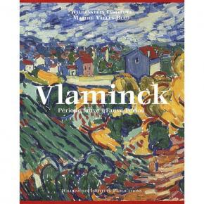 vlaminck-catalogue-critique-des-peintures-et-cEramiques-de-la-pEriode-fauve-