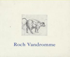 roch-vandromme-catalogue-de-l-oeuvre-gravE-1975-1995