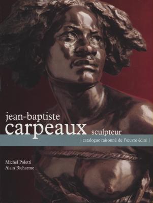 jean-baptiste-carpeaux-sculpteur-catalogue-raisonnE-de-l-oeuvre-EditE