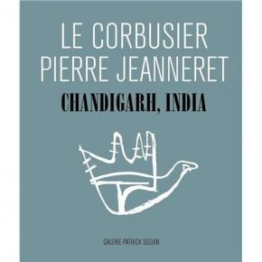 le-corbusier-pierre-jeanneret-chandigarh-india