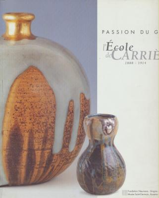 passion-du-grEs-l-ecole-de-carriEs-collection-leproust-