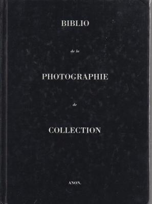 biblio-de-la-photographie-de-collection-
