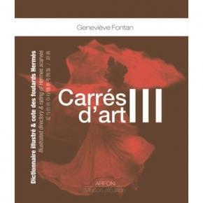 carrEs-d-art-iii-dictionnaire-illustrE-et-cote-des-foulards-hermEs