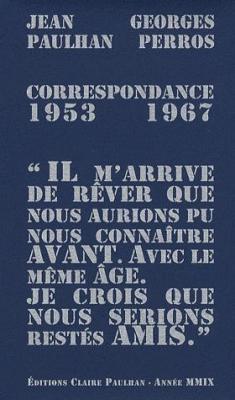 correspondance-1953-1967-il-m-arrive-de-rever-que-nous-aurions-pu-nous-connaitre-avant-
